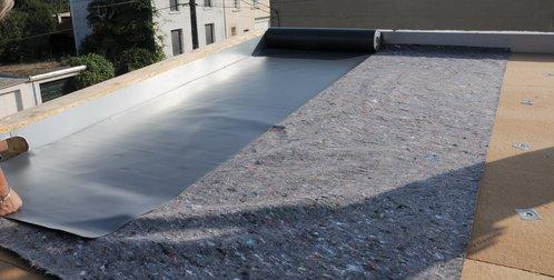 Isoltop produits msl msl for Isolation toiture terrasse bois